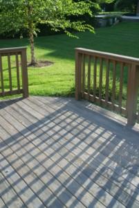 Deck building - timpaquette.com - (514) 668-7600