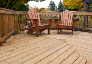 Deck building and repair - timpaquette.com - (514) 668-7600